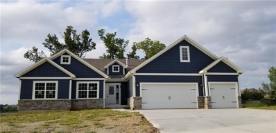 925 SE Wood Ridge Court, Blue Springs, MO 64014 - MLS#: 2138989