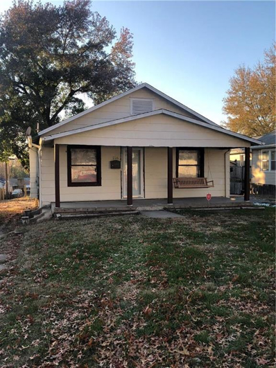 226 S Hardy Avenue, Independence, MO 64053 - MLS#: 2139015