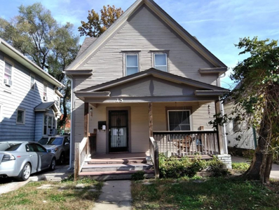 25 S 14 Street, Kansas City, KS 66102 - MLS#: 2139037