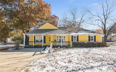 5705 Rosehill Road, Shawnee, KS 66216 - MLS#: 2139048