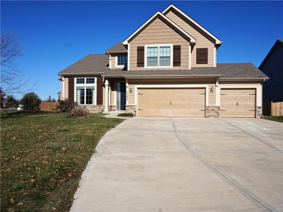17228 W 198th Terrace, Spring Hill, KS 66083 - #: 2139051