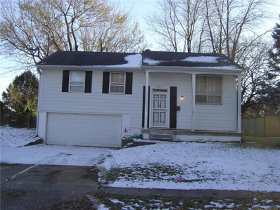 8511 96 Terrace, Kansas City, MO 64134 - #: 2139060