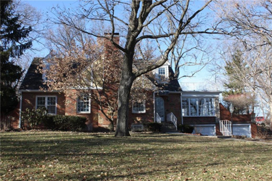 2601 Lovers Lane, Saint Joseph, MO 64506 - #: 2139089