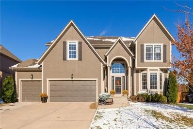 17164 W 161st Terrace, Olathe, KS 66062 - MLS#: 2139091