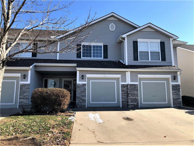 614 SW SHADOW GLEN Court, Blue Springs, MO 64015 - MLS#: 2139102