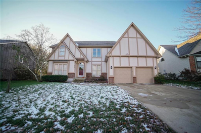 6015 W 157th Terrace, Overland Park, KS 66223 - MLS#: 2139123
