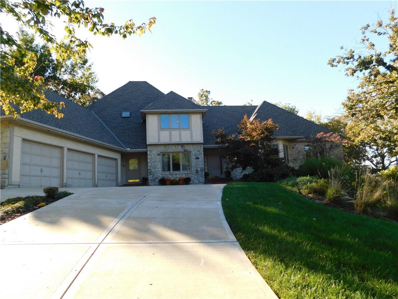 12326 Granada Road, Leawood, KS 66209 - MLS#: 2139135