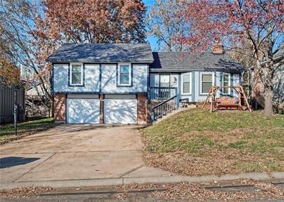 15304 W 122nd Terrace, Olathe, KS 66062 - #: 2139142