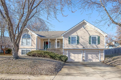 3712 S Willis Avenue, Independence, MO 64055 - MLS#: 2139145