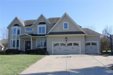 14815 W 74 Court, Shawnee, KS 66216 - MLS#: 2139146