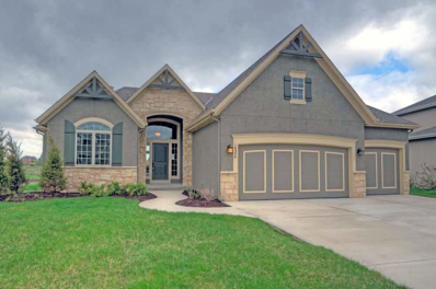 17024 W 163rd Terrace, Olathe, KS 66062 - MLS#: 2139175