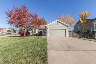 1908 Cheyenne Court, Greenwood, MO 64034 - #: 2139211