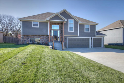 3026 N 158th Street, Basehor, KS 66007 - #: 2139219