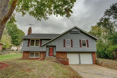 5329 COTTAGE Avenue, Kansas City, MO 64133 - #: 2139227