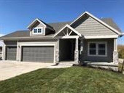 940 N Persimmon Drive, Olathe, KS 66061 - MLS#: 2139246