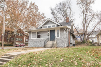 5501 Charlotte Street, Kansas City, MO 64110 - MLS#: 2139288