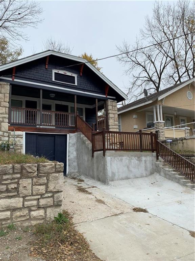 2117 N 32ND Street, Kansas City, KS 66104 - MLS#: 2139327