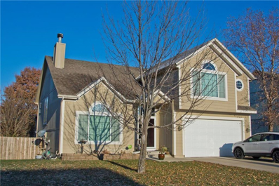 18520 sycamore Court, Gardner, KS 66030 - MLS#: 2139329