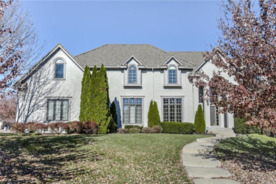 15054 Oxford Street, Leawood, KS 66224 - #: 2139344