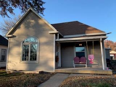 317 W Valley Street, Saint Joseph, MO 64504 - #: 2139358