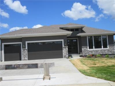 24394 W 126 Terrace, Olathe, KS 66061 - #: 2139368