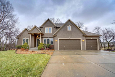 6715 NW Hickory Circle, Parkville, MO 64152 - #: 2139401