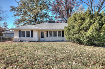 4936 NW Old Pike Road, Gladstone, MO 64118 - #: 2139405