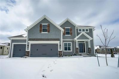 12258 S Quail Ridge Drive, Olathe, KS 66061 - #: 2139414