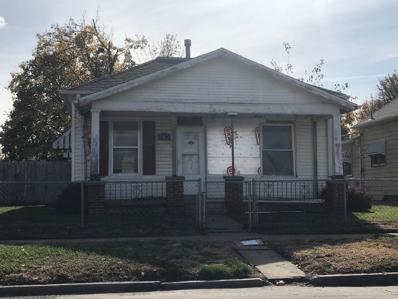 402 Virginia Street, Saint Joseph, MO 64504 - #: 2139419