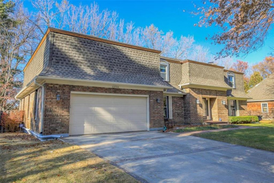 12710 High Drive, Leawood, KS 66209 - #: 2139428