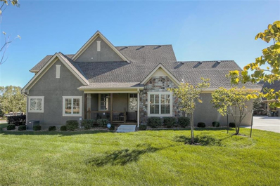 14853 Meadow Lane, Leawood, KS 66224 - #: 2139430