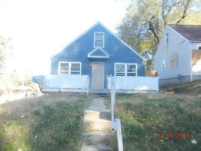 5600 E 27th Terrace, Kansas City, MO 64128 - #: 2139441