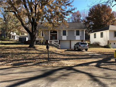2505 Magnolia Avenue, Liberty, MO 64068 - MLS#: 2139448