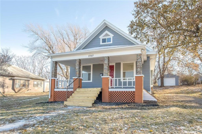 1707 S Claremont Avenue, Independence, MO 64052 - MLS#: 2139506