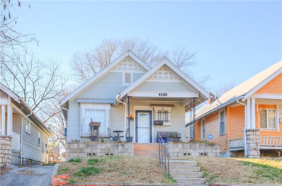2024 Spruce Avenue, Kansas City, MO 64127 - #: 2139548