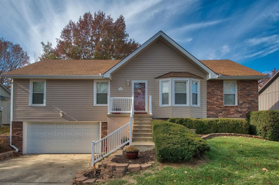 1140 NE Ridgeview Drive, Lees Summit, MO 64086 - #: 2139637