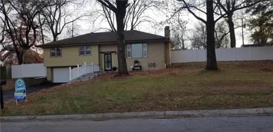 8023 ROWLAND Avenue, Kansas City, KS 66109 - MLS#: 2139682