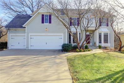 7123 Oakview Street, Shawnee, KS 66216 - MLS#: 2139694