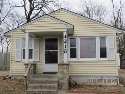 4216 NE 44th Terrace, Kansas City, MO 64117 - #: 2139750