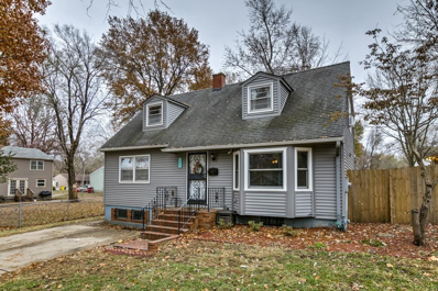 333 E GUDGELL Street, Independence, MO 64055 - MLS#: 2139782