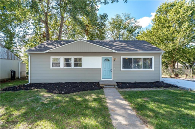 806 N 80TH Terrace, Kansas City, KS 66112 - MLS#: 2139783
