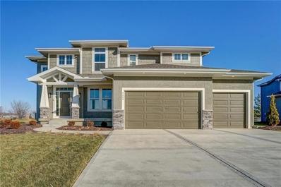 4609 Millridge Street, Shawnee, KS 66226 - MLS#: 2139801
