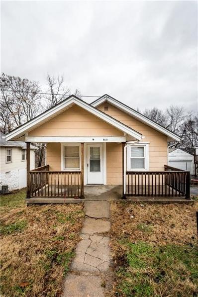 600 Ridgeview Avenue, Kansas City, KS 66103 - MLS#: 2139838