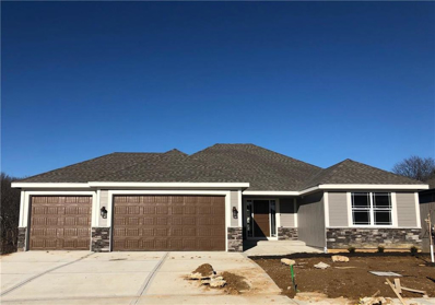 13730 NW 75th Street, Parkville, MO 64152 - MLS#: 2139879
