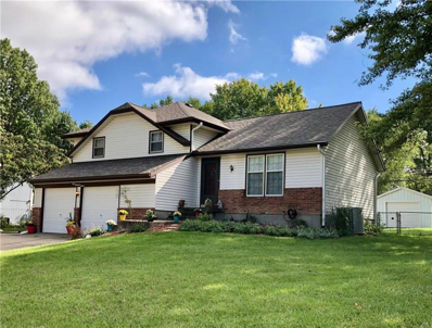107 Crestview Drive, Paola, KS 66071 - MLS#: 2139897