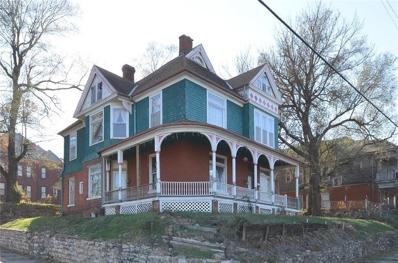 1120 Edmond Street, Saint Joseph, MO 64501 - #: 2139935