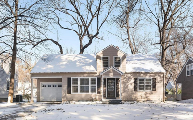 4414 W 62nd Terrace, Fairway, KS 66205 - MLS#: 2139998