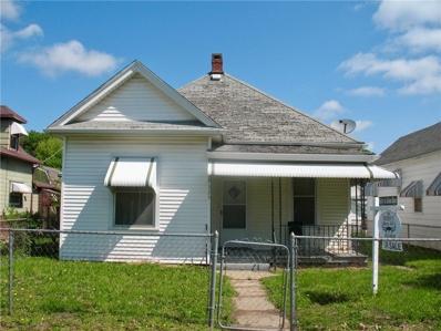 325 Virginia Street, Saint Joseph, MO 64504 - MLS#: 2140022