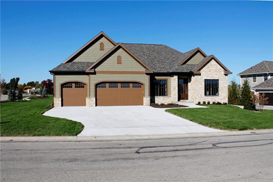 115 Fall Ridge Lane, Lawrence, KS 66049 - MLS#: 2140033