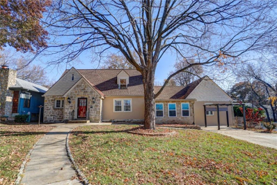 7445 Wyoming Street, Kansas City, MO 64114 - #: 2140042